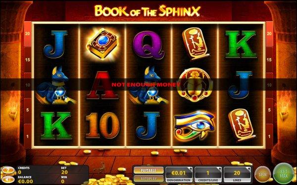 online casino ratings slot book