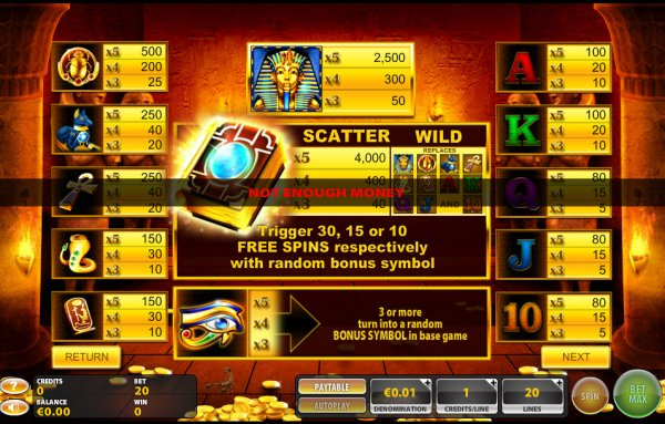 online casino table games bok ofra