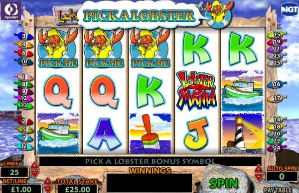 parq casino parking Online