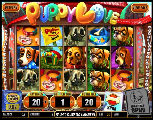 Spiele The Dog House - Video Slots Online