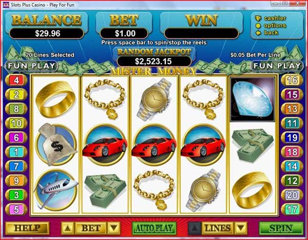 which online casino pays the best sinderella