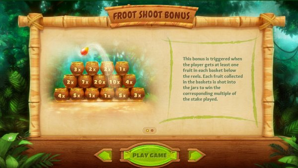Froot Shoot Slot Machine Online ᐈ Cayetano Gaming™ Casino Slots