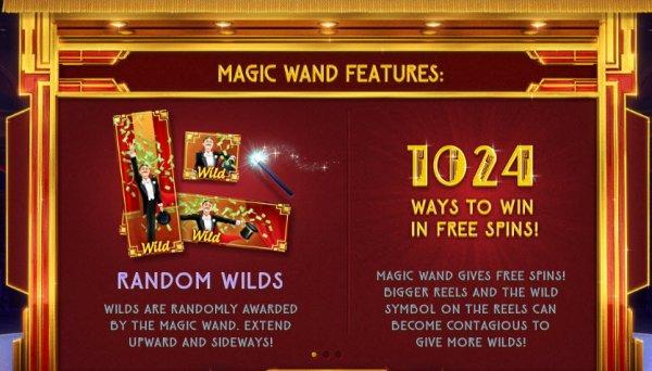 Måder at vinde på i slots - Online spilleautomater med 243 måder at vinde på