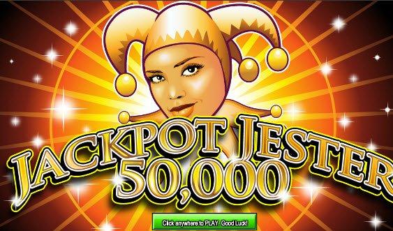 Spiele JesterS Jackpot - Video Slots Online