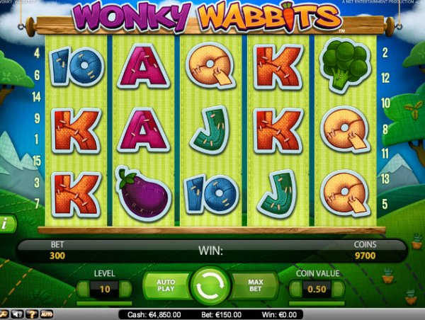 slot online games wonky