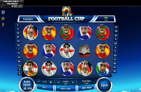 the star casino world cup games