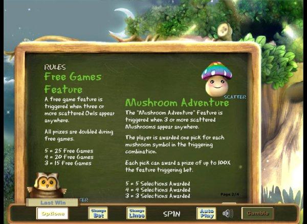 Beez Kneez Slot - Play Eyecon Casino Games Online
