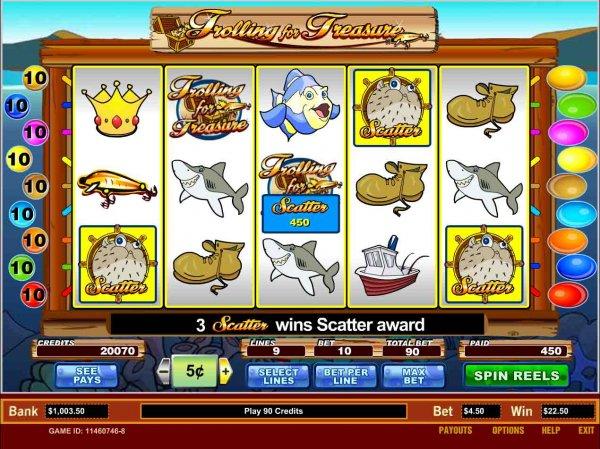 online betting casino ocean online games