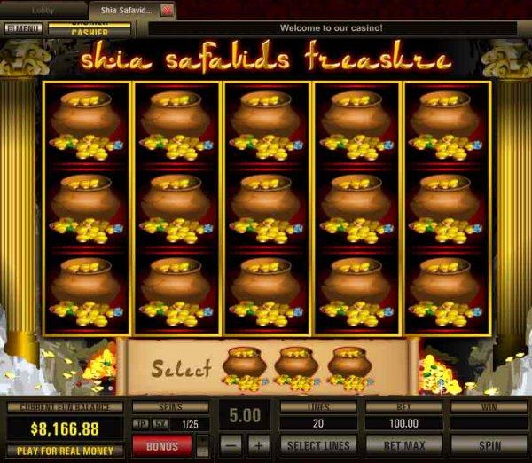 Shia Safavids Treasure Slot Machine Online ᐈ Pragmatic Play™ Casino Slots