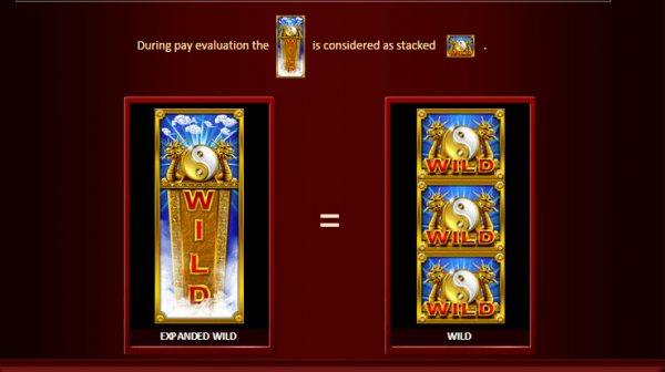Double dragon slots online