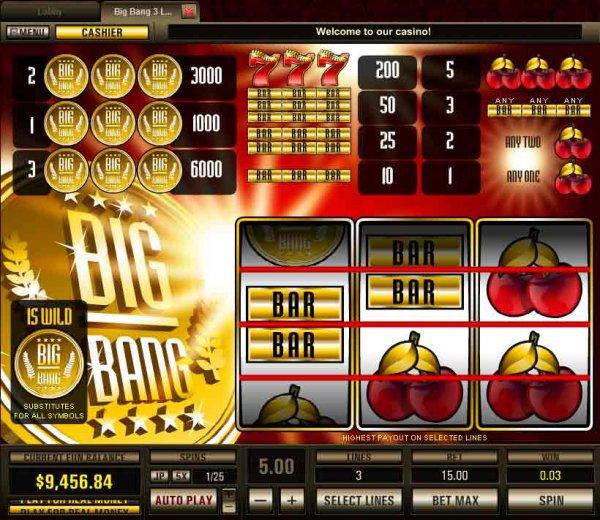 online world casino directory