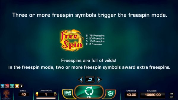 Draglings Video Slot Free Spins