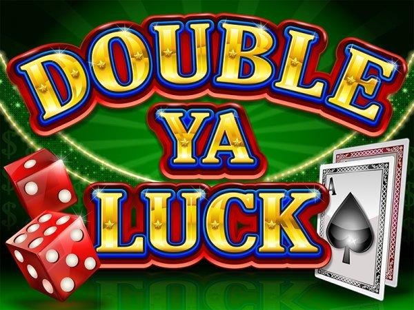 Double Ya Luck Slot