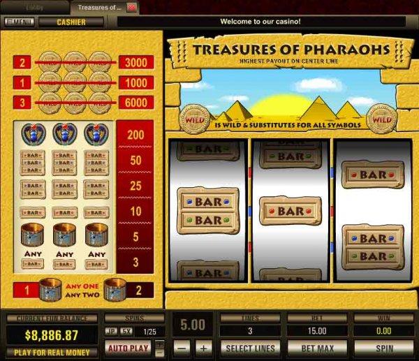 Lucky days casino bonus