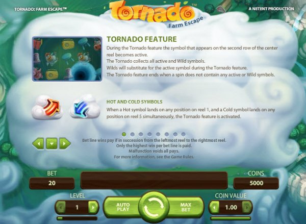 which online casino pays the best tornado spiele