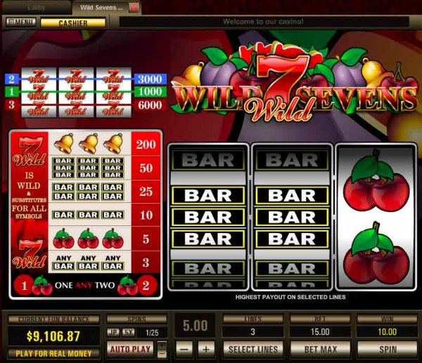 online casino top burn the sevens online