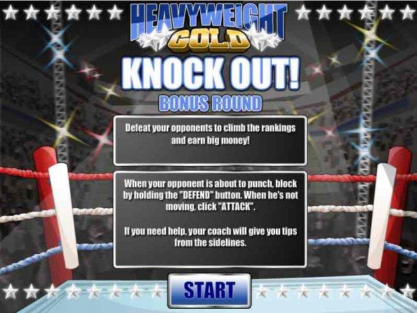 Heavyweight Gold Slot Machine Online ᐈ Rival™ Casino Slots