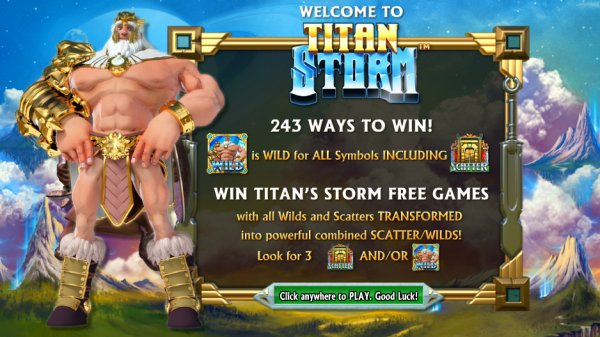 Slots titans way tips