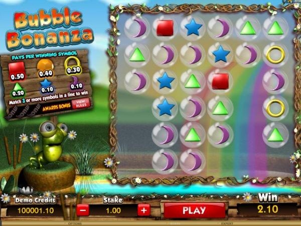 online casino list bubbles spielen