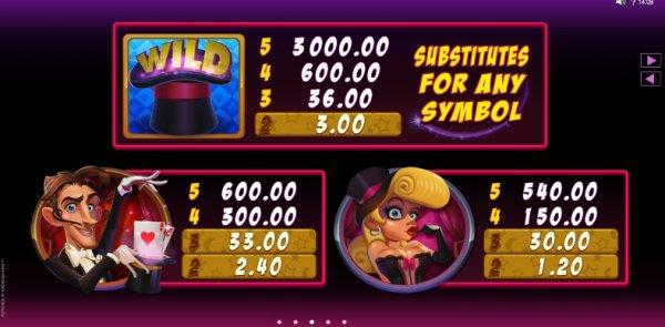 go wild casino signup bonus