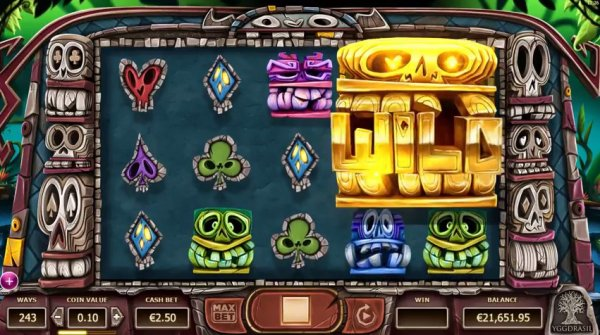 Big Blox™ Slot Machine Game to Play Free in Yggdrasil Gamings Online Casinos