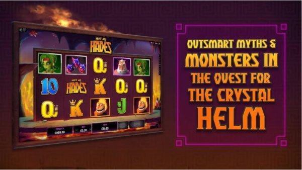 casino games online hades symbol
