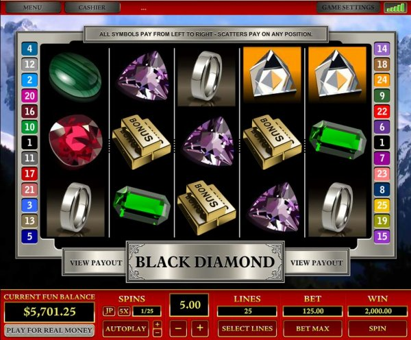 online casino bonus like a diamond