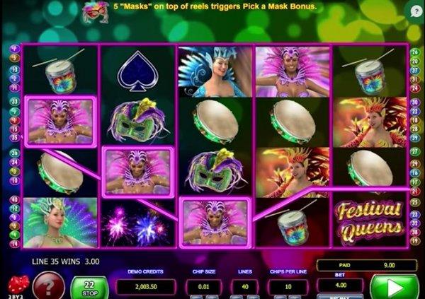 casino sin deposito