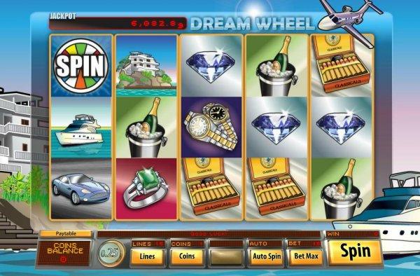 Pogo roulette game