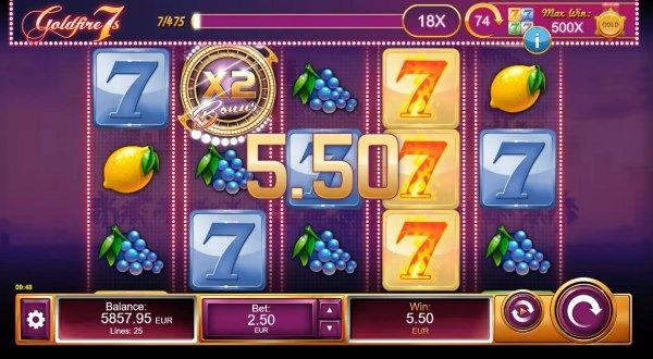 Vegas schlitz odds