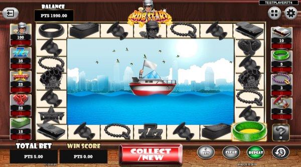Free Slot Games Spadegaming