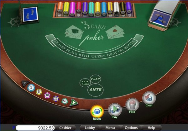 Blackjack Multi Hand Online Card Games for Real Money