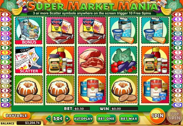 Special Guest™ Slot Machine Game to Play Free in Cryptologics Online Casinos