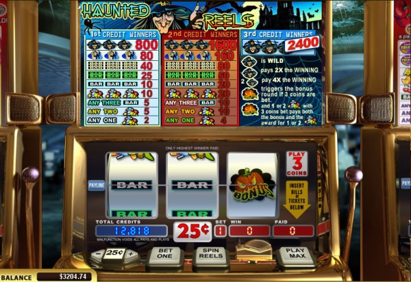 Игровые автоматы Счастливые Семерки Lucky 7 играть бесплатно