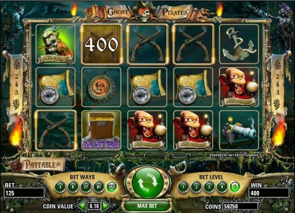 Игровой Автомат Swamp