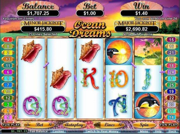 new online casino online orca