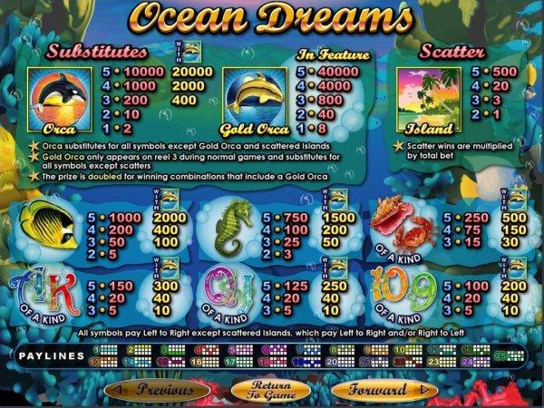 spela casino online ocean online games