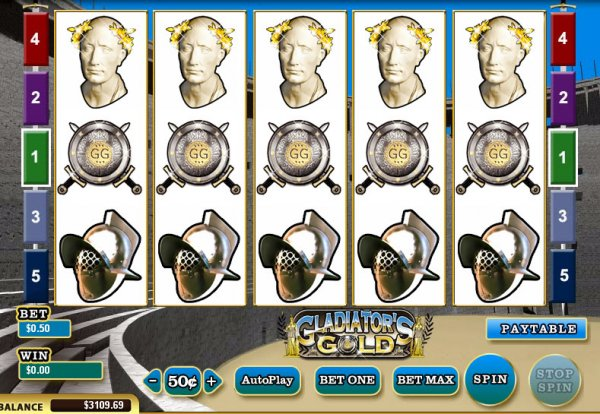 There's Gold Yonder Slot - Find Out Where to Play Online