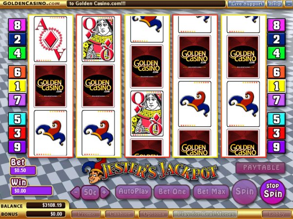 Around The World Slot Machine - Read the Review Now
