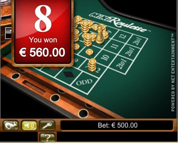 How to always win on online roulette uw waukesha online d2l