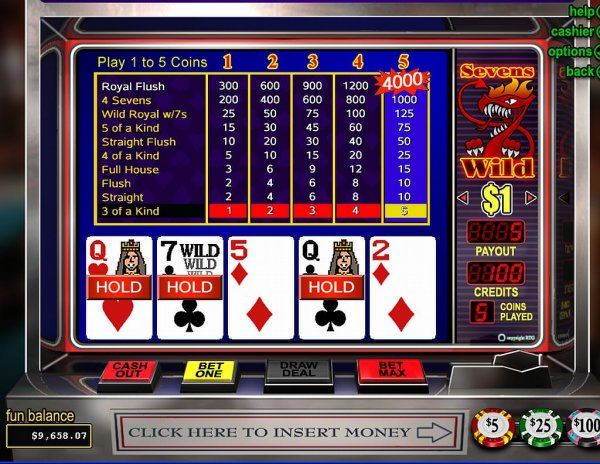 online casino tipps poker 4 of a kind
