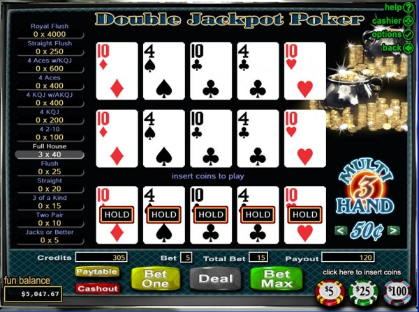 online casino news poker 4 of a kind