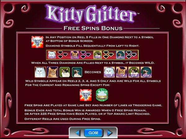 juegos de casino gratis kitty glitter slots