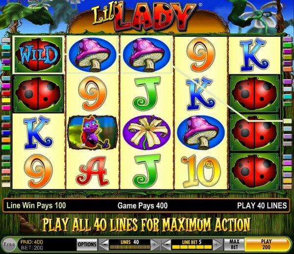 jugar gratis slots sin descargar