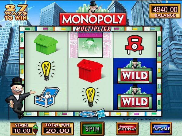 Monopoly login game king poker machine