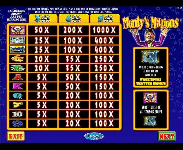 grand online casino free slots reel king