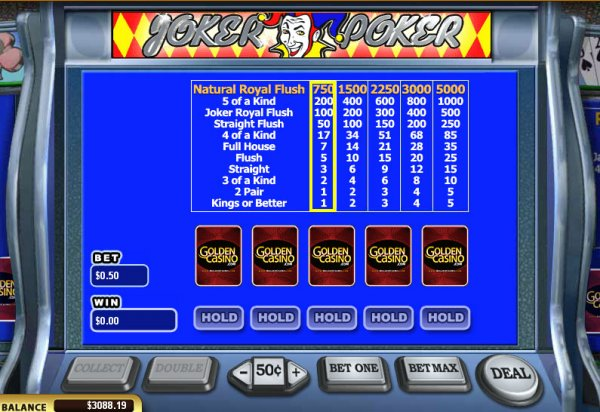 online casino seriös joker online