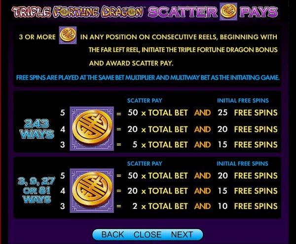 Vegas casino welcome bonus