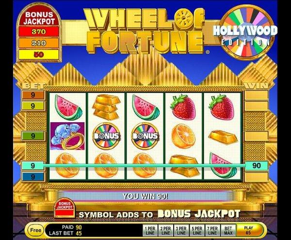 Progressiv Jackpott Vinner - Wheel of Rizk Online Casino