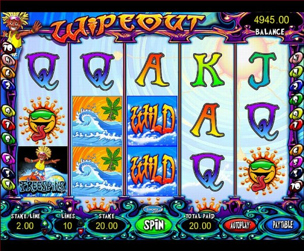 online casino list rainbow king